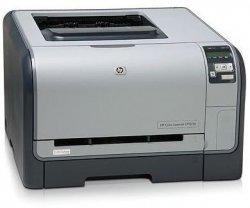 HP Color LaserJet CP1515n SIEĆ przebieg 9261 stron