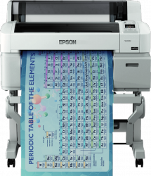 Ploter EPSON SureColor SC- T3200 PS A1 nowy