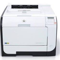 HP COLOR LASERJET 400 M451DN przebieg 16450 stron