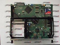 FORMATER HP CLJ 3800 N  ELEKTORNIKA  FV  UPS