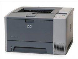 HP LaserJET 2420 przebieg 43 tys stron