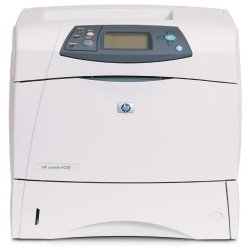 HP LJ 4250 DN SIEĆ  przebieg 13 tys. stron