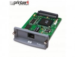 Printserver LAN HP JETDIRECT 620N  używana