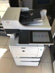 HP Laserjet 500 MFP M525dn | przebieg do 30 tys  | FV23%