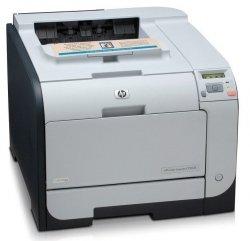 HP Color LaserJet CP2025N GW6