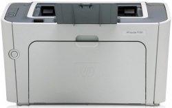 DRUKARKA HP LaserJet P1505 GW12