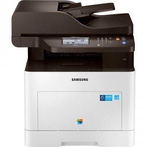 Samsung ProXpress SL-C2670FW Kolorowa wielofunkcyjna drukarka laserowa
