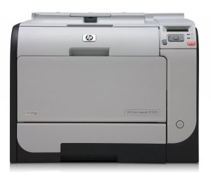 HP Color LaserJet CP2025DN GW12