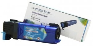 Toner Cartridge Web Cyan Xerox 6500 zamiennik 106R01601