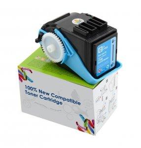 Toner Cartridge Web Cyan Xerox 7100 zamiennik 106R02606 (106R02609)