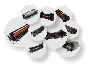 Zespół grzejny - Fuser Unit Lexmark W840, W850, X850, X860 Xerox Phaser 5222, 5225, 5230, 5325, 5500, 5550  Oki B930 220V-230V (