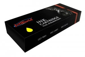 Tusz JetWorld Yellow EPSON T5964 zamiennik C13T596400