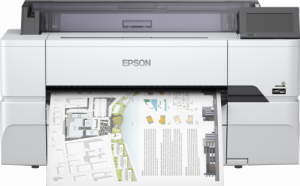 Ploter EPSON SureColor SC- T3400N 24 nowy