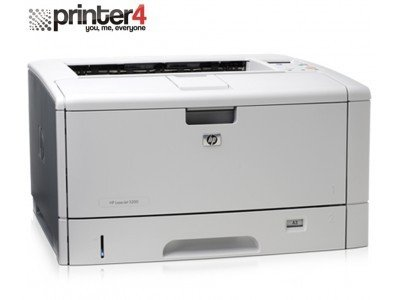 HP LaserJET 5200 N LAN DO 100TYS