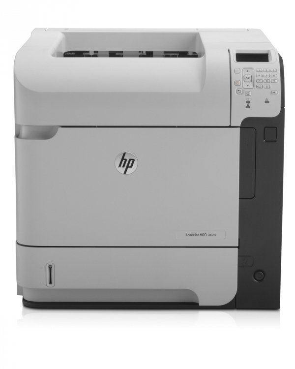 DRUKARKA HP LASERJET 600 M602dn FV GW12