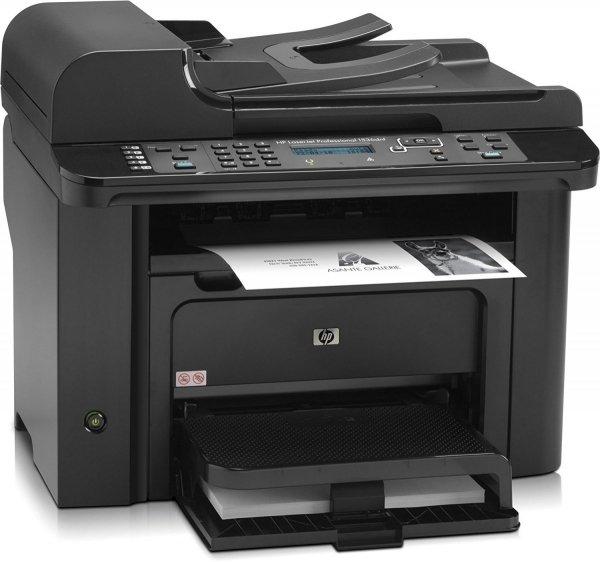 Urządzenie wielofunkcyjne HP LaserJet Pro M1536dnf GW12