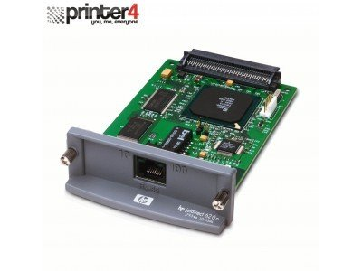 Printserver LAN HP JETDIRECT 620N  nowa