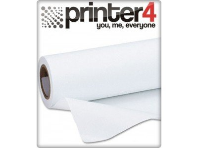 PAPIER DO PLOTERA 1067mm x50m 80g 42''