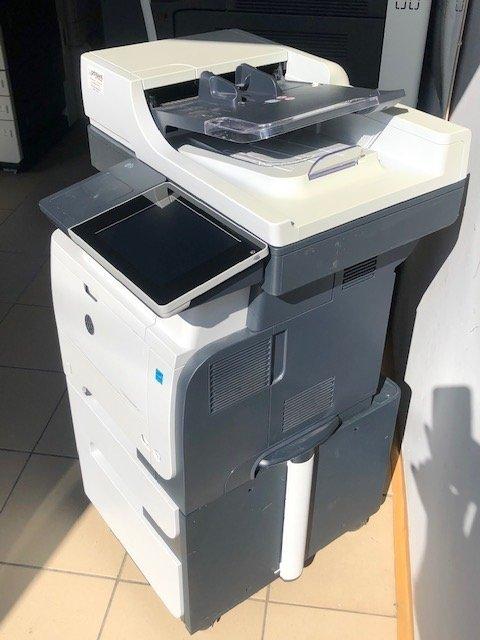 HP Laserjet 500 MFP M525dn   przebieg do 30 tys    FV23%