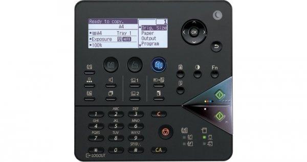 Urządzenie wielofunkcyjne SHARP MX-C300W duplex WIFI kolor nowa