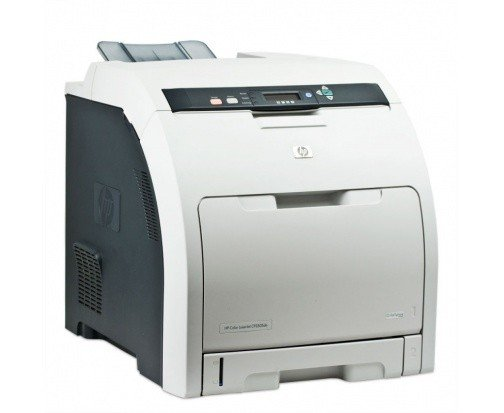 HP COLOR LJ 3505DN SIEĆ DUPLEX TONERY GW