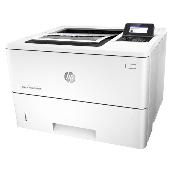 HP LaserJet Enterprise M506dn F2A69A do 60 tys