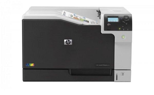 HP Color LaserJet Enterprise M750dn 49 tys | FV23%