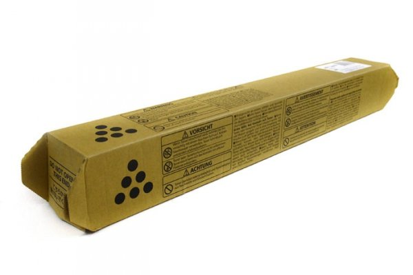 Toner Clear Box Black Ricoh AF MPC3002 K zamiennik (842016, 841651, 841739)