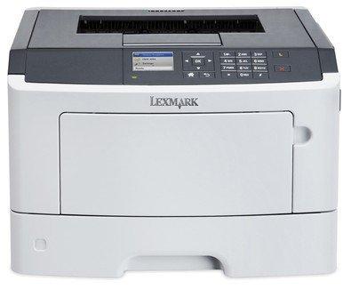 LEXMARK MS415DN DUPLEX LAN PRZEBIEGI DO 10tys. STR.