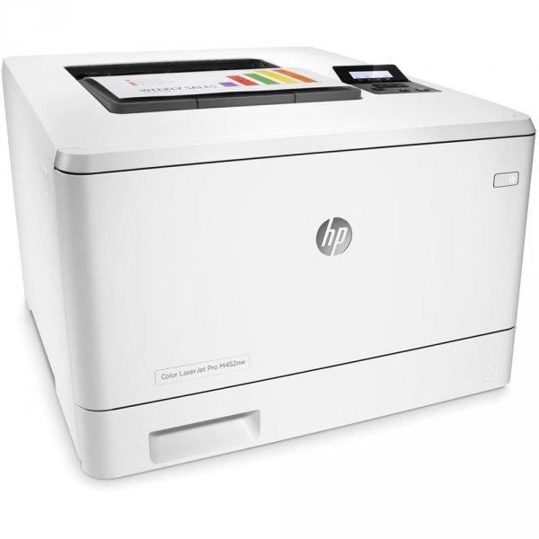 Drukarka HP Color LaserJet Pro M452dn