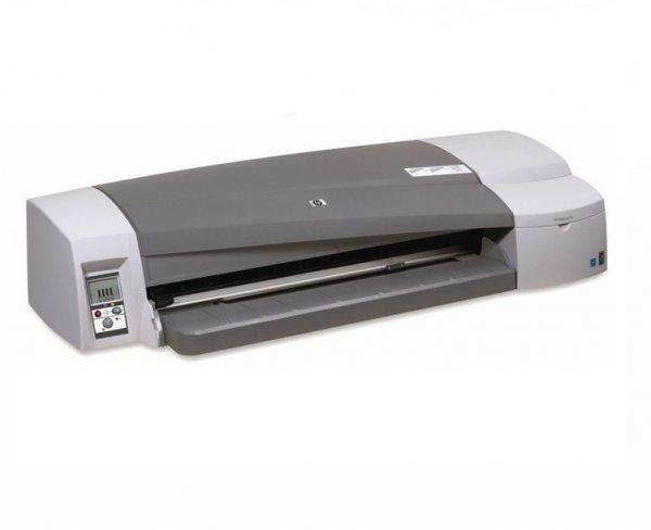 HP DESIGNJET 110 PLUS NR A1 Z ROLKĄ GW12