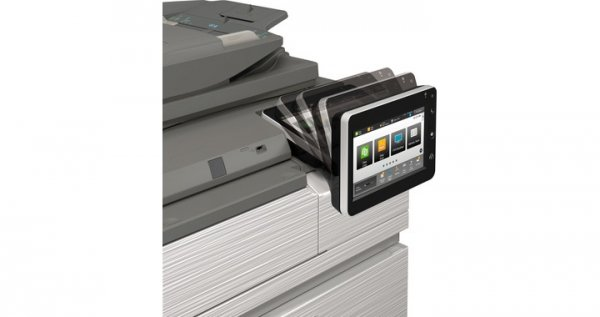 Kserokopiarka A3 SHARP MX-M7570 mono OCR WIFI NFC  FV nowy