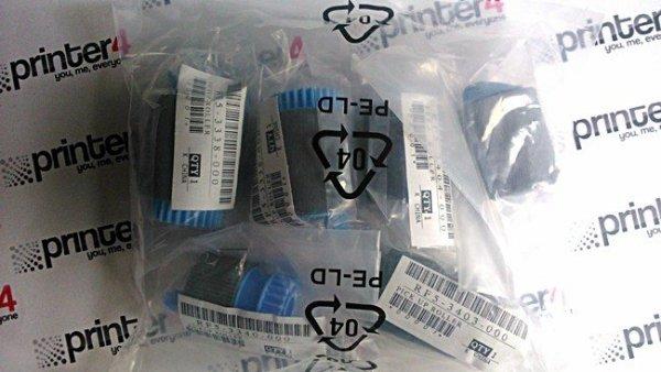 KOMPLET ROLEK DO HP LJ 9050 9500 9000