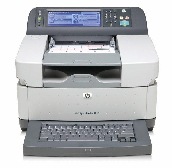 Skaner HP 9250c Digital Sender