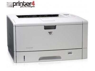 HP LaserJET 5200dn A3 przebieg 41 tys. GW12