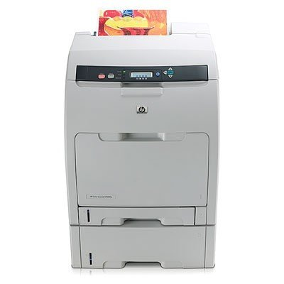 HP COLOR LJ 3505x  DUPLEX  LAN  TONERY  GW