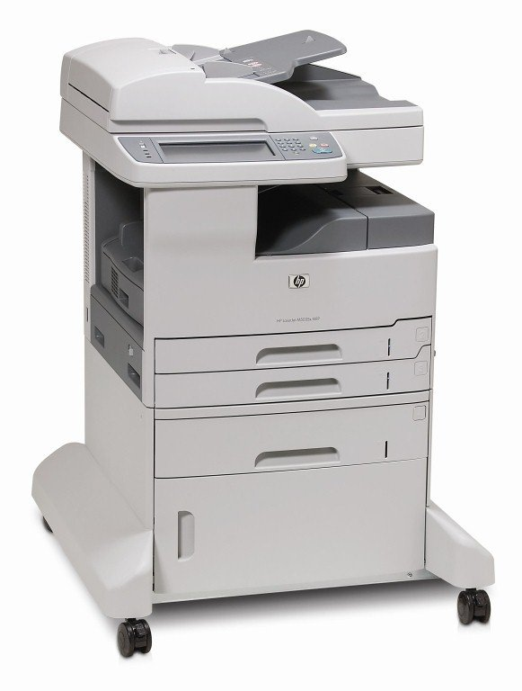 HP LJ M5035 MFP A3 PRZEBIEG 35 tys FV