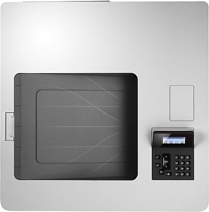 HP Color LaserJet M553dn nowa FV23%