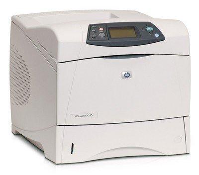 HP LJ 4200 DN DUPLEX SIEĆ