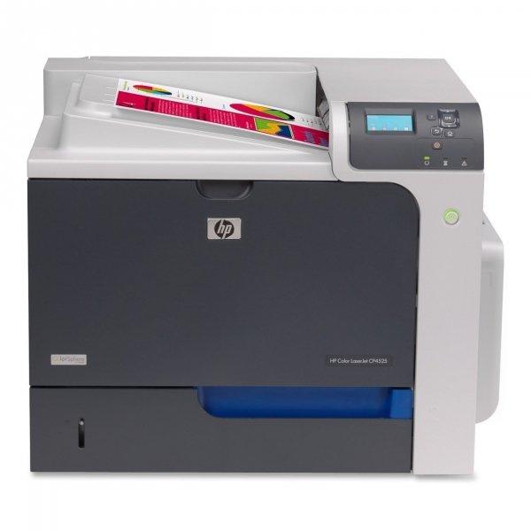 HP LJ Color CP4525dn GW12