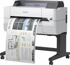 """Ploter EPSON SureColor SC- T3400 + podstawa 24"""" nowy"""