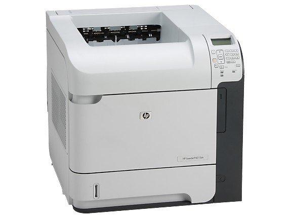 HP LJ P4015DN DUPLEX LAN GW12