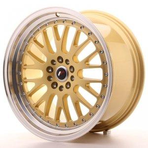 Japan Racing JR10 19x9,5 ET22 5x114/120 Gold