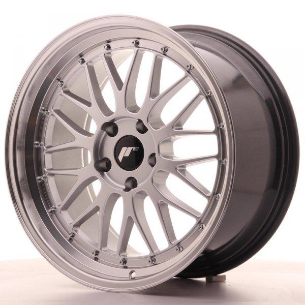 Japan Racing JR23 19x9,5 ET35 5x120 Hyper Silver