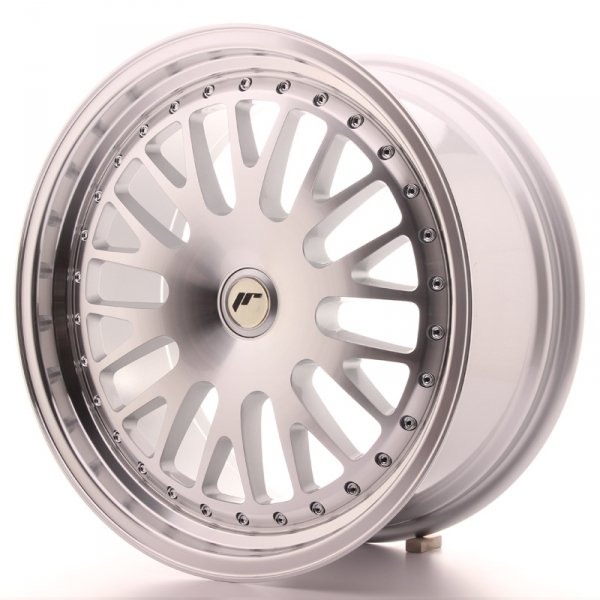 Japan Racing JR10 18x8,5 ET40-45 Blank MachinedSil