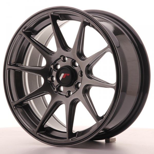 Japan Racing JR11 16x7 ET30 5x100/114 Dark Hyper B