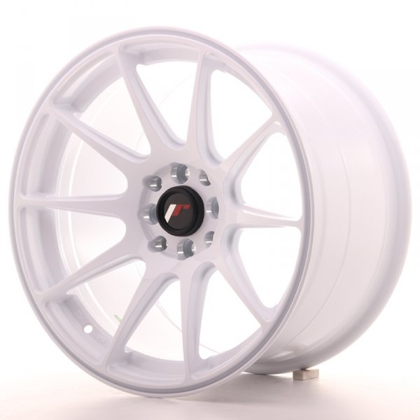 Japan Racing JR11 17x9,75 ET30 5x100/114,3 White