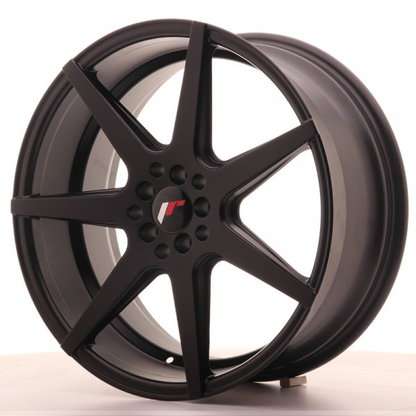 Japan Racing JR20 19x8,5 ET35 5x100/120 Matt Black