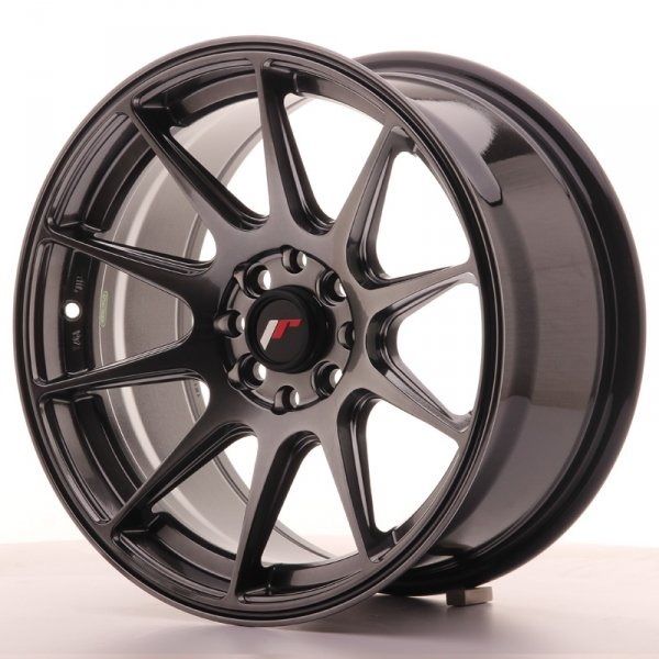 Japan Racing JR11 16x8 ET25 4x100/114 Dark Hyper B