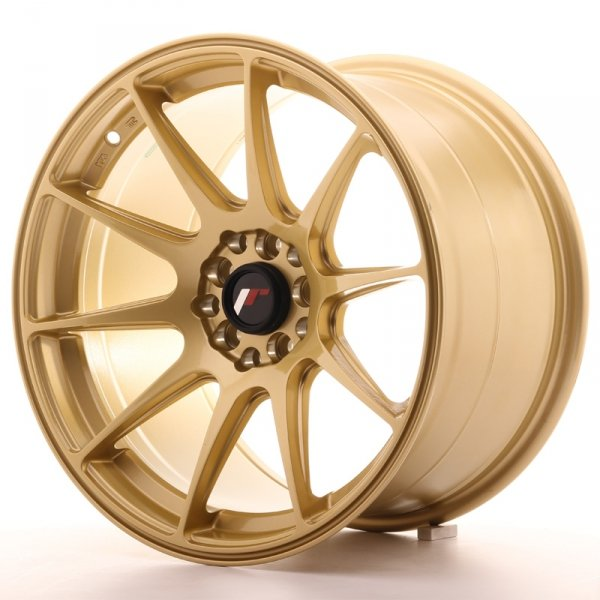 Japan Racing JR11 17x9,75 ET30 5x100/114,3 Gold